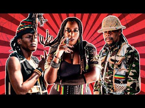 REBEL CODE - Turbulence, Blvk H3ro, Yeza, Monkey Marc (Official Video)