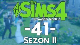 The SimS 4 Sezon II #41 - Trzeba w końcu ze sceny zejść