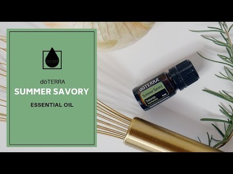 dōterra-summer-savory-🌿-description-statement-here!