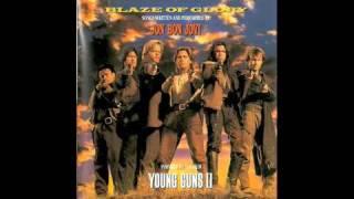 Jon Bon Jovi - Guano City