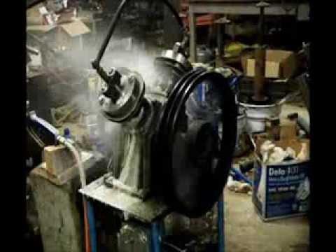 fireplace gas valve wiring bash valve steam engine conversion of hf air compressor #6