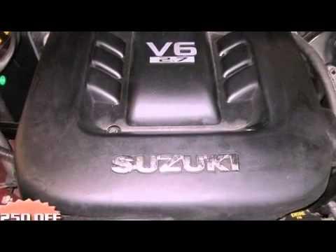 Preowned 2006 Suzuki Grand Vitara New York NY 10019