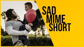 Sad Mime - La Storia di un Mimo (Short Movie)
