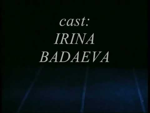 The Dying Swan ( Irina Badaeva ) Mariinsky Kirov Ballet Theatre 2000