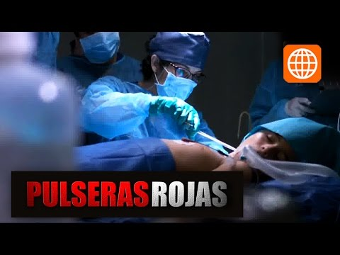 Pulseras Rojas Viernes 15/05/2015 - 1/3