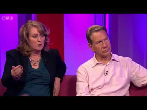 This Week BBC (May 22, 2018) - George Galloway hammers Jacqui Smith on bombing ISIS