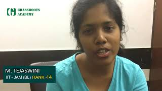 HOW TO QUALIFY IIT - JAM BIOLOGICAL SCIENCE / BIOTECH