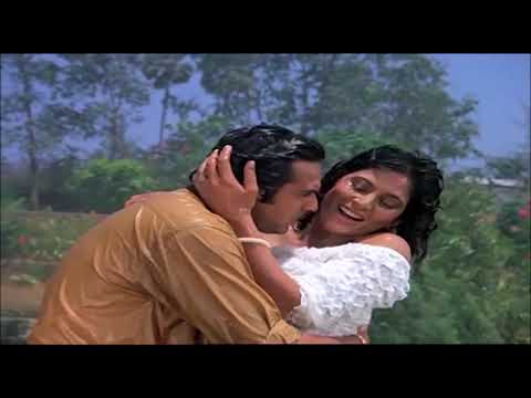 Main Khush Naseeb Hoon - Mahakaal (1993) Movie Song