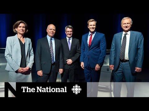 Language Divides New Brunswickers At The Polls