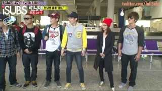 Running Man Ep 72 [Engsub] Part 1 of 7