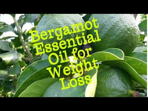 bergamot-essential-oil-for-weight-loss---recipe-included---lose-weight-fast