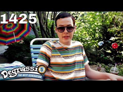 Degrassi: The Next Generation 1425 | Summer Girls Pt. 1