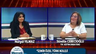 İTK Koleji Eğitimi Sistemi (2015)-NURGÜL YILMAZ & www.nurgulyilmaz.com Video