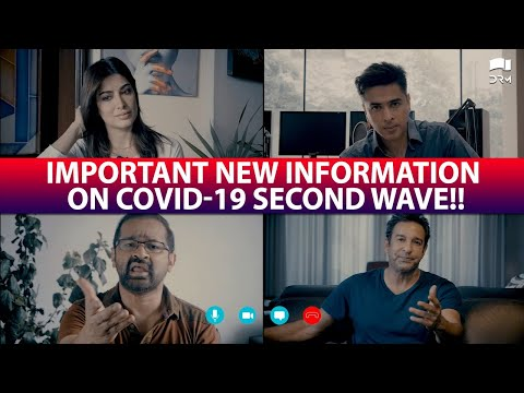 Shoaib Akhtar: Video Call To Action | Corona awareness | Mehwish Hayat | Wasim Akram | Shahzad Roy | Faisal Qureshi