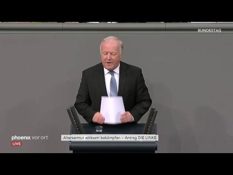 89. Sitzung des Deutschen Bundestages