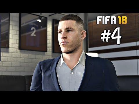 FIFA 18 Everton Career Mode Episode 4 - Transfer Deadline Day | Xbox One Gameplay