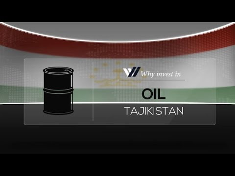 Oil  Tajikistan - Why invest in 2015