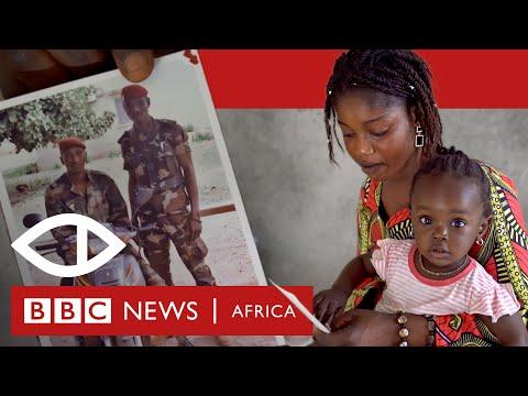 Fallen And Forgotten - BBC Africa Eye documentary