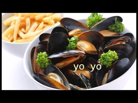 stromae moules frites