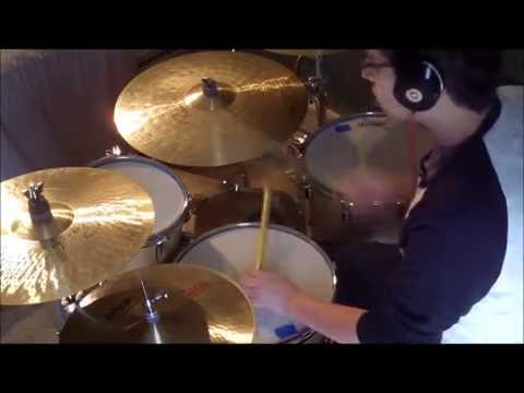 WWE Bray Wyatt Theme Song DRUM COVER