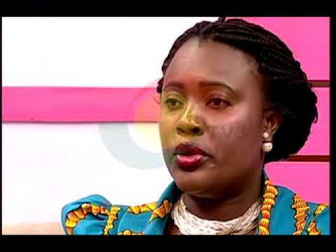Today's Woman - Discussing Sexual Abuse - 31/1/201
