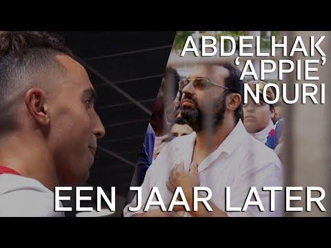 Ode aan Abdelhak 'Appie' Nouri