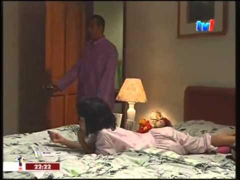 Trilogi Cinta 2 Episode 05