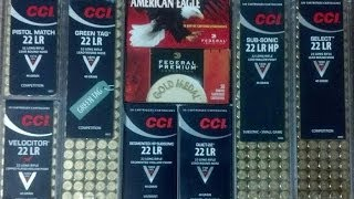 5 reasons why you can t find 22lr ammo