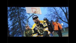 N.B.S. & Snowgoons - Pandemic ft Termanology, Ea$y Money & Reks VIDEO - ShotByDon