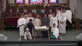 Silent Night - Children's Choir