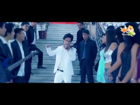 AANKHEIN KHULI (MOHABBATEIN) REMAKE- SHOW INDIAN DANCE