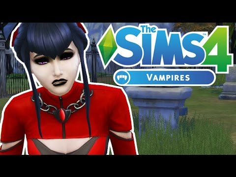 HE CHEATED ON US   The Sims 4 Vampires   Episode 4