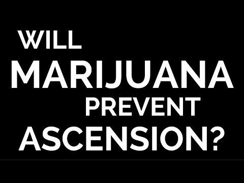 4th Density Ascension Q & A - (Does Marijuana Prevent Ascension?)