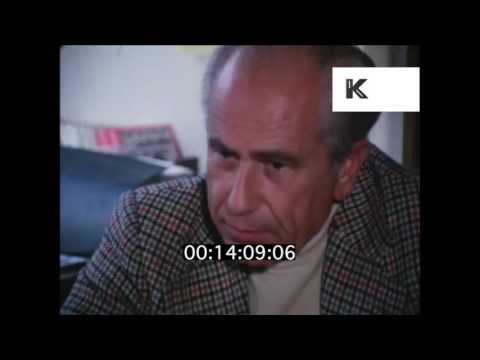 1970s Hamburg, Interview Klaus Junker, Theatre