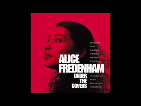 Alice Fredenham - Coconut Grove