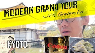 Kyoto, Japan 🙏 Travel Vlog 24 🇯🇵 History & Culture