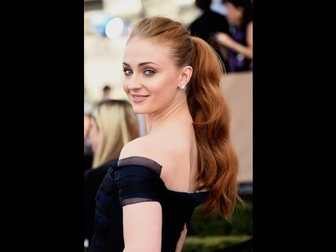 Sophie Turner Funny Moment Crazy