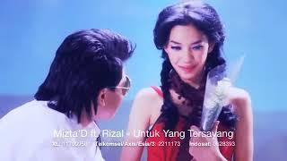 Mizta D ft  Rizal Armada   Untuk Yang Tersayang Official Video   YouTube