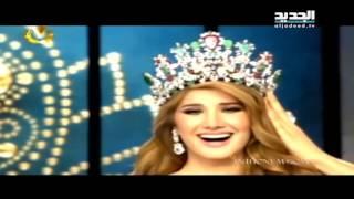 لسوريا جمالٌ يسحر فنزويلا- شادي خليفة     11-10-2015
