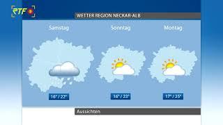 RTF.1-Wetter 15.07.2021
