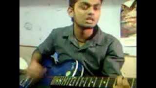 jeevan cover by asawari band