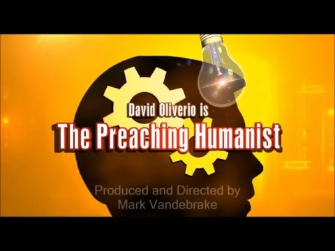 A Message to Liberal Christians | The Preaching Humanist 01.36