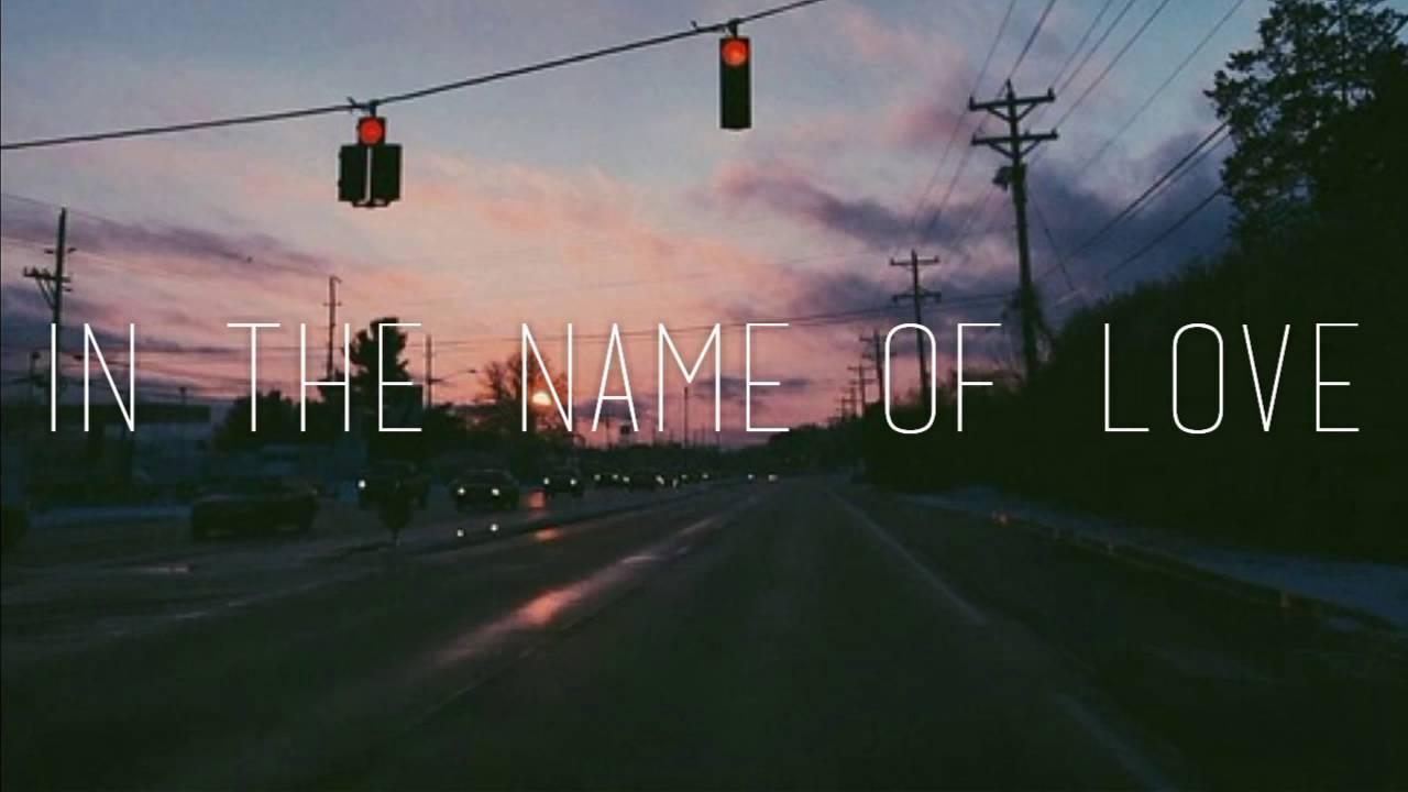 In The Name Of Love (Español