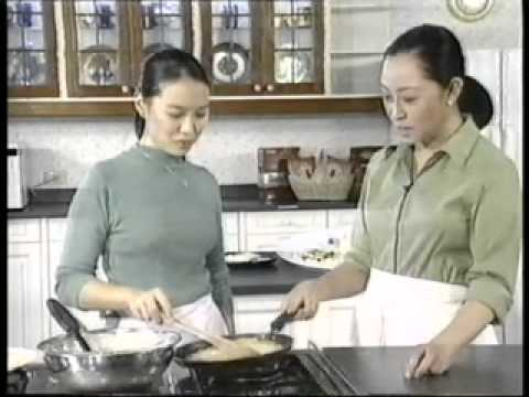 A Taste of Life with Heny Sison Season One c. 2000 (12/25)