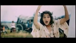 """Алёна Бузылёва - Нанэ Цоха (Да ра най) х/ф""""Табор уходит в небо"""" [1975]"""