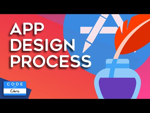 The App Design Process