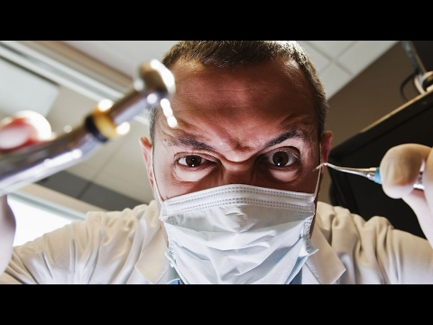 Анекдоты про стоматологов, прикольные анекдоты