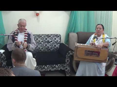 Шримад Бхагаватам 7.12.19-24 - Чайтанья Чандра Чаран Прабху