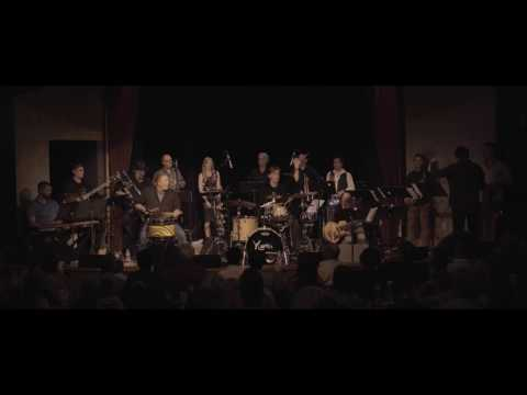 Tommy Igoe Groove Conspiracy | Feat Scott Johnson and The Blue Devils