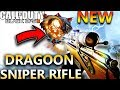 Black Ops 3: NEW Dragoon Sniper Rifle is INSANE [I NEED IT!]